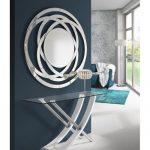 circle-swirles-modern-mirror