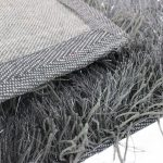 Flair_Dazzle_Shaggy_Rug_in_Charcoal_2